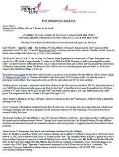 2012 Press Release