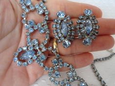 Shades of Blue Skies by Vicky Rodriguez on Etsy