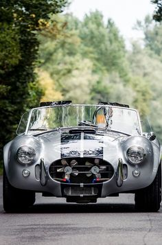 Shelby Cobra __________________________ WWW.PACKAIR.COM