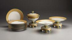 ed honore paris porcelain - Google Search | Old Paris porcelain ...