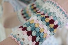 A new Cherry Heart pattern is out today, the Granny Keep Warm cowl and mitts set! Sweetly simple and suitable for beginners, this set is all about the glory of the granny stitch. Christmas Knitting Patterns, Crochet Patterns, Blue Sky Fibers, Baby Scarf, Mint, Lang Yarns, Yarn Bowl, Paintbox Yarn, Yarn Brands