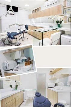 #consultórioodontológico #consultório #escritório #comercial Ateliê Odonto Studio