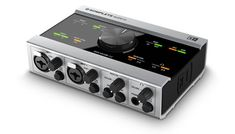 This weekend my new Audio Interface arrived at my home. The Native Instruments Komplete Audio After doing a lot of online research I've decided to buy this one. I truly love this company and Native Instruments, Musical Instruments, Monitor, Channel, Dj Gear, Studio Equipment, Dj Equipment, Music Express, Electronic Music