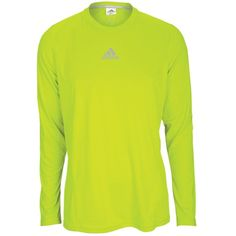 ADIDAS CLIMACOOL SEQUENCIALS LONG SLEEVE T-SHIRT - MEN'S