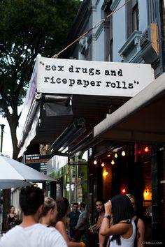 Hanoi Hannah, Prahran #vietnamesefood #bar #Melbourne