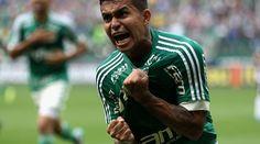 Palmeiras vê bom ambiente e até aprova discussão em campo | Infotau Vale