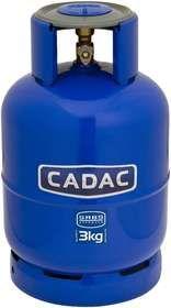 CADAC - 3kg Gas Cylinder @ R349 (cheaper than kalahari)