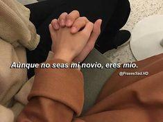 Remember I love you :'( Spanish Phrases, Love Phrases, Spanish Quotes, Sad Love, Cute Love, I Love You, Love Memes, Love Quotes, Tumblr Love