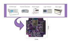 OpenScope: Instrumentation for Everyone by Digilent —Kickstarter