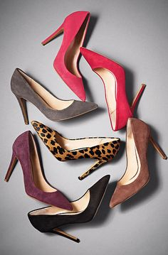 Pretty pumps for the holidays #lulus#holidaywear