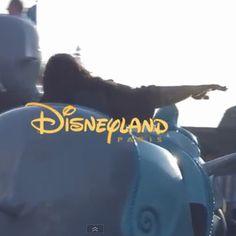 Bad Boys at Disneyland Paris
