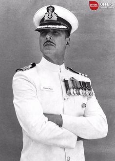 Congratulations to @akshaykumar for winning the National Film Award for Best Actor for Rustom! #NationalFilmAwards
