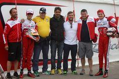 CIK FIA 2016: Caio Collet faz balanço positivo do Europeu de Karting