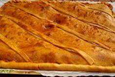 Las recetas de empanadas que se han compartido en el canal