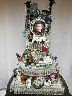 Graduation Cake- Penny Nairn