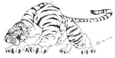 DeviantArt: More Collections Like Tiger-Pirate tattoo by Tattoo Design Drawings, Tattoo Designs, Pirate Tattoo, Disney Characters, Fictional Characters, Deviantart, Tattoos, Artist, Collection