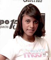 Geovanna Lizbeth Arias Morales