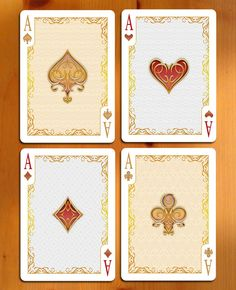 Bicycle Limited Edition Elegance Playing Cards by Collectable Playing Cards — Kickstarter