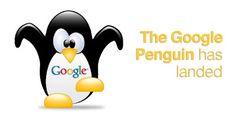 Penguin has landed