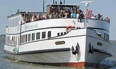 Boat, Bremen, Simple Lines, Antique Cars, Dinghy, Boats, Ship