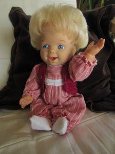Kullertränchen von Mattel 70er Jahre | eBay