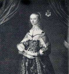10. Maria Sofia de la Gardie Women Rights, Gootti, Konsertti, Maalaus, Inspiraatio, Historia, Kuningattaret