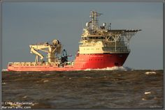 Northern Canyon Marine Traffic, Offshore Boats, Tug Boats, United Kingdom, Ships, Construction, Water, Building, Gripe Water