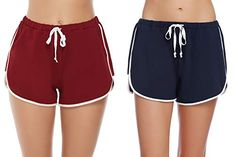 Épinglé sur Shorts de sport pour femme