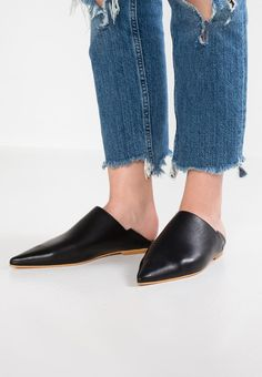 Keeper Clean Mules discount low shipping best place to buy online outlet browse PmJaK