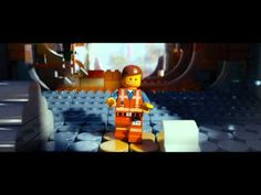 The LEGO® Movie - Teaser Trailer Ufficiale Italiano | HD - YouTube