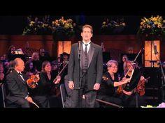 Golden Days: A Celebration of President Thomas S Monson's 85th gbbirthday - Mormon Tabernacle Choir in concert with Rebecca Luker, Dallyn Bayles, and Stanford Olsen