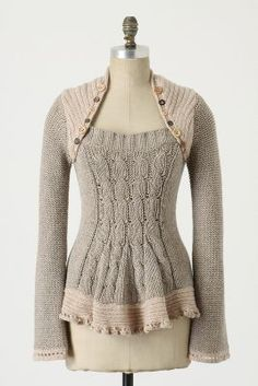 Sweater Refashioning Tutorial Roundup and a Giveaway!
