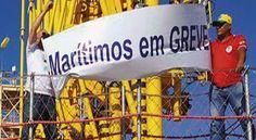 Pregopontocom Tudo: Embarcações afretadas pela Petrobras violam a Lei