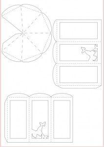 Tischlaterne HF 111