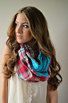 183 meilleures images du tableau Scarf   infinity scarf   foulard ... 7037fd1ef26