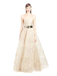 http://www.oscardelarenta.com/ready-to-wear/strpls-ruched-bodice-splattered-prt-gwn