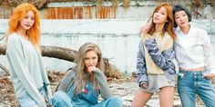 Nova faixa-título do EXID lançada acidentalmente antes da data oficial