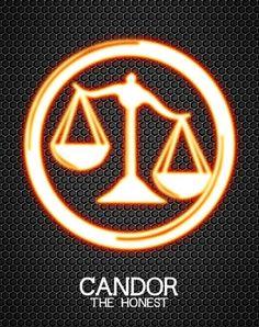 Candor-the Honest - by elijahvd