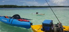 Marathon – Secret Sandbars And Kayak Fishing In The Florida Keys – South Florida And Beyond Off The Beaten Track