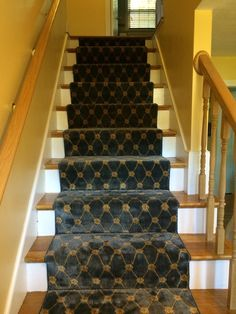 This #synthetic Carpet Remnant With A #trellis Pattern Was Installed In A  Home In