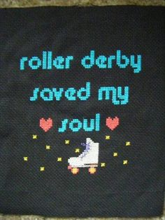 Image posts by: rollerderbyqueen