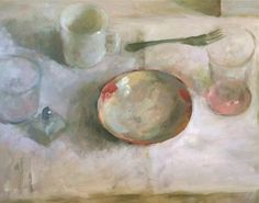 Marc Whitney Still life a southern Californian Marc Whitney was born in 1955