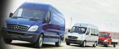 Resistência e versatilidade da Sprinter Mercedes-Benz ganham destaque em rali | Jornalwebdigital