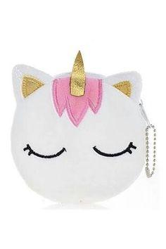 Miraculous Ladybug Toys, Unicorn Bedroom Decor, Unicorn Phone Case, Llama Plush, Mini Mochila, Unicorn Fashion, Ballerina Birthday Parties, Unicorn Tattoos, Rainbow Bag