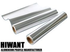 Good grade aluminium foil for food wrapping household kitchen rolls