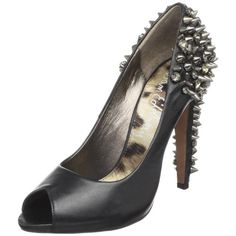 Sam Edelman Women's Lorissa Pump,Black Leather,9.5 M US Sam Edelman,http://www.amazon.com/dp/B0048BN99G/ref=cm_sw_r_pi_dp_rMuisb1YQH4TGNW7