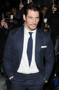 Gideon Cross, Looking Dapper, David James Gandy, Sharp Dressed Man, Men Looks, Stylish Men, Gorgeous Men, Mens Suits, Men Dress