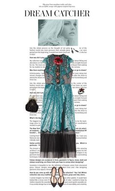 """""""Untitled #683"""" by night-shift-ninja ❤ liked on Polyvore featuring Gucci, Zara, Avalaya, Fantasy Jewelry Box, women's clothing, women, female, woman, misses and juniors"""