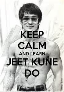 Learn Jeet Kune Do - Bing Images