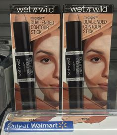 Spotted: NEW Wet n Wild Walmart-Exclusive Contour Sticks and Eyeshadow Palettes (with Reader Swatches) | Nouveau Cheap